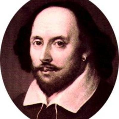 The Life and Times of William Shakespeare timeline