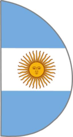 Regresa a la argentina--- Miembro del consejo consultivo de la provincia -- sanador del estado de buenos aires