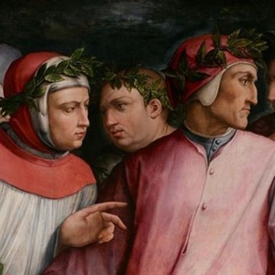 Alle origini della letteratura italiana timeline