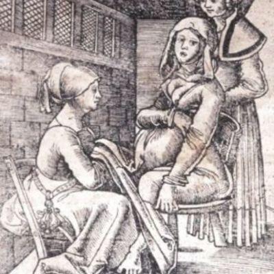 Reseña histórica e hitos de la Obstetricia timeline