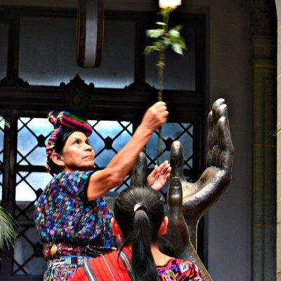 Acuerdos de Paz en Guatemala timeline