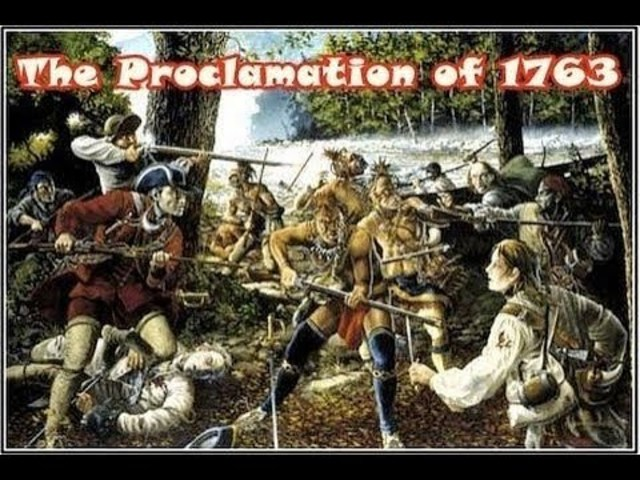 french and indian war summary pdf