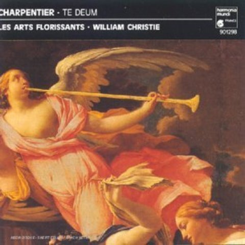 Te Deum / Marc-antoine Charpentier