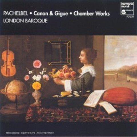 Canon & gigue / Johann Pachelbel