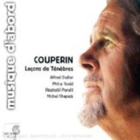 Leçons de ténèbres / François Couperin