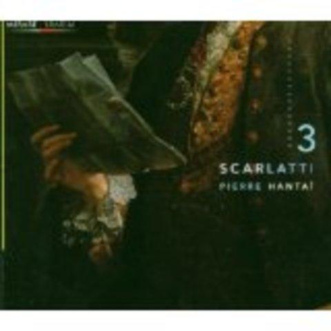 Sonates / Domenico Scarlatti