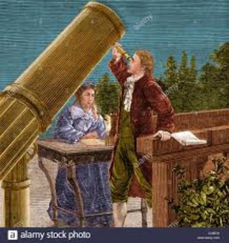 Mejora del telescopio reflector
