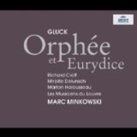 Orphée et Eurydice / Christoph-Willibald von Gluck