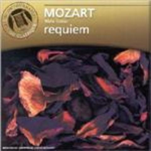Requiem / Wolfgang Amadeus Mozart