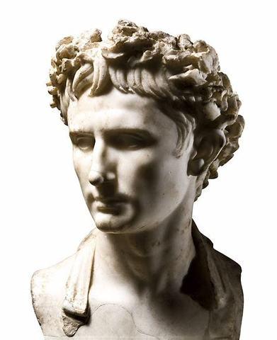 14 d.C. Final del reinado de Augusto.