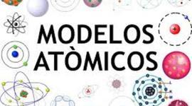 Tp modelos atómicos timeline