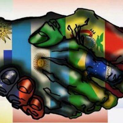 Principales organismos de integración económica timeline