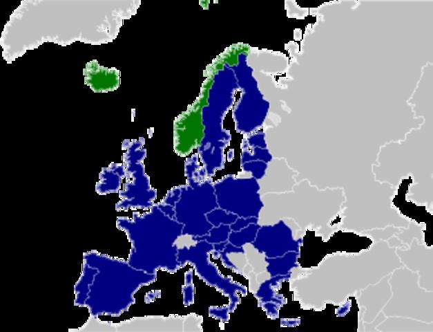 EEE(Espacio Económico Europeo)