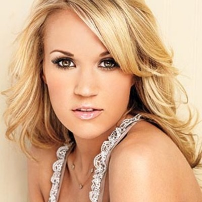 The Life of Carrie Underwood timeline
