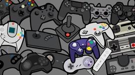 Historia de los videojuegos timeline