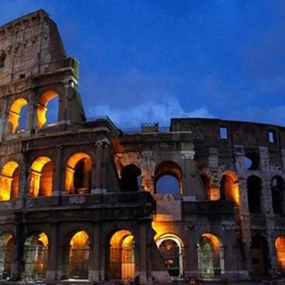 La Civilització Romana per Alba Aceijas timeline