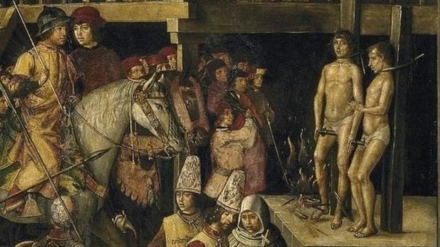Restablecimiento de la Inquisición