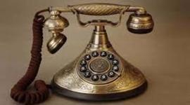 Evolución de los Teléfonos En El Transcurrir de los Años . timeline