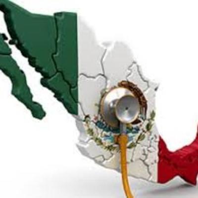 LA MEDICINA MEXICANA 1901 A 2003 timeline