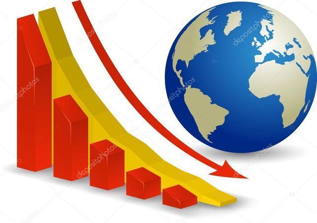 Crisis Económica Mundial.