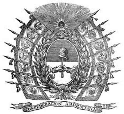 Confederacion