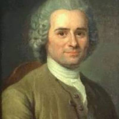 People timeline - Jean Jacques Rousseau