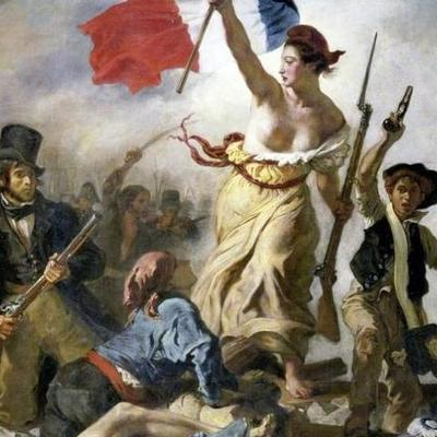 La Revolució Francesa timeline