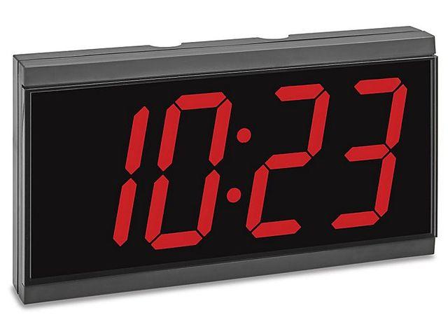 El Reloj Digital