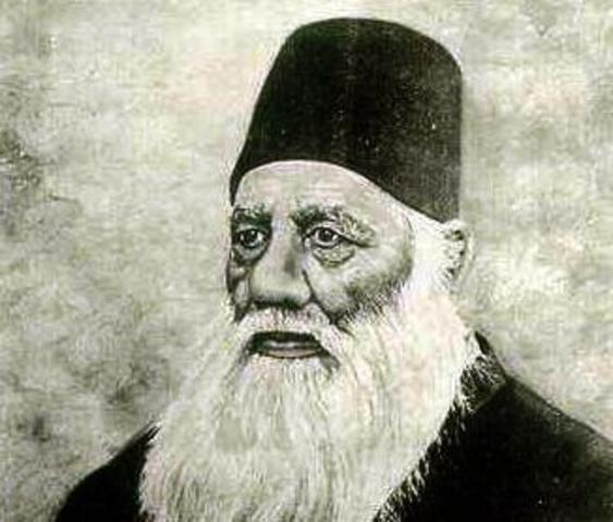 sir syed passed
