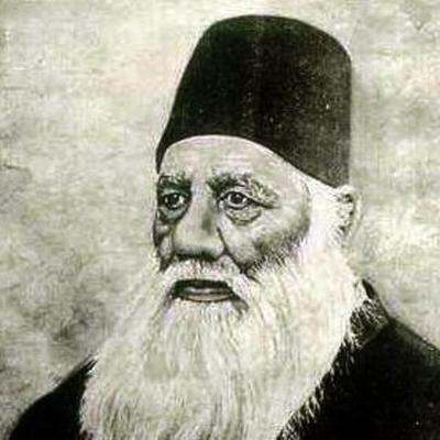 Sir syed ahmed khan timeline