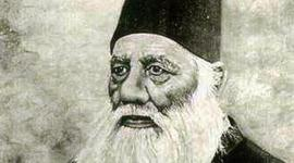 Sir syed ahmed khan timeline