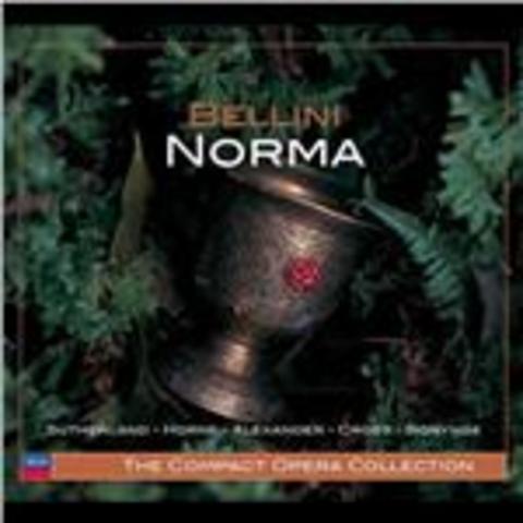Norma / Vincenzo Bellini