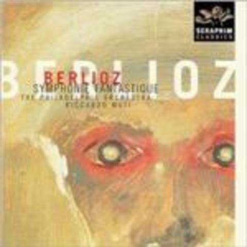 Symphonie fantastique / Hector Berlioz