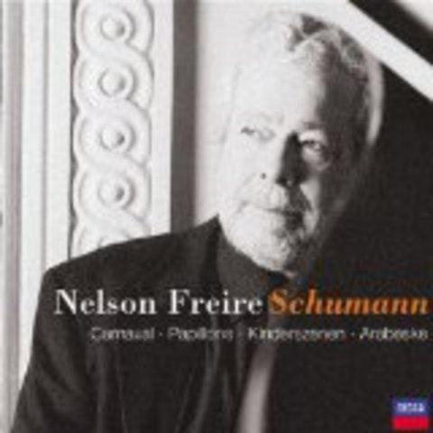 Carnaval op.9 / Robert Schumann