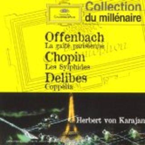 Gaité parisienne /  Jacques Offenbach
