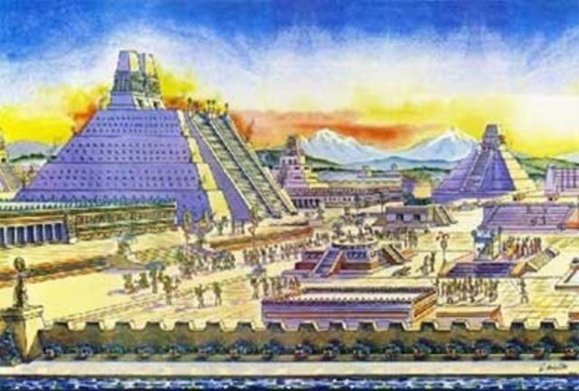Época Precolombina (período de la historia del país anterior a la conquista y colonización española )