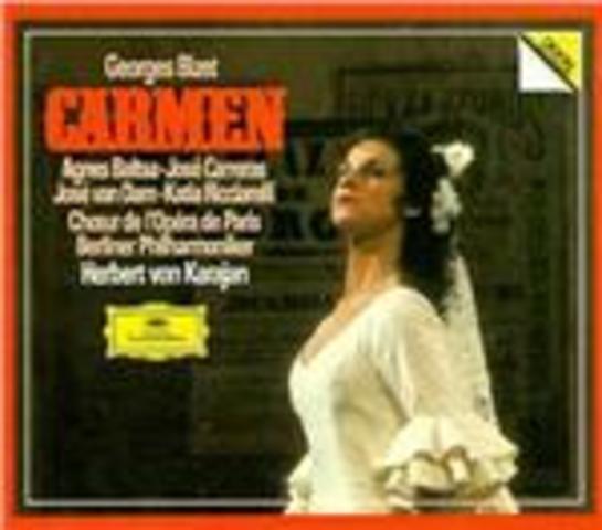 Carmen / Georges Bizet