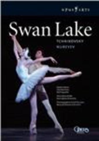 Le lac des cygnes / Piotr Iyich Tchaikovski