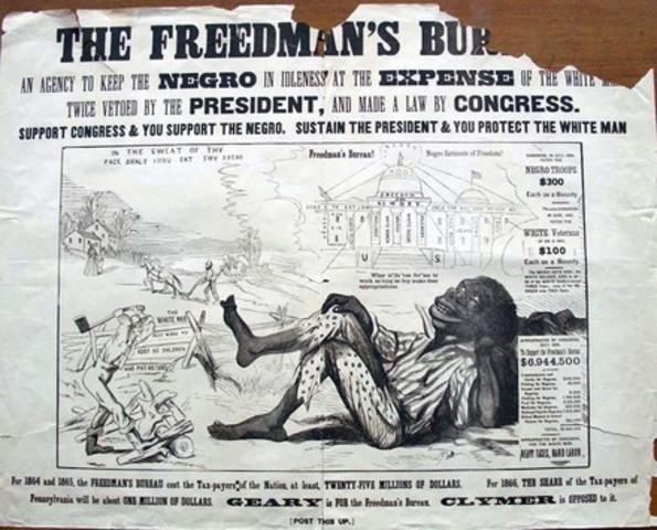 Freemen's Bureau