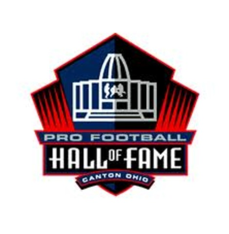 O.J. inducted Pro Football Hall of Fame