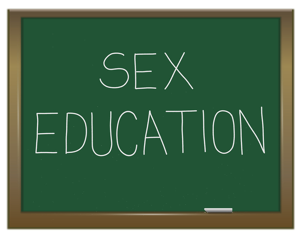 [Planned] Reid Begins Considering/Accepting Invitations To Speak And Teach Sex Education
