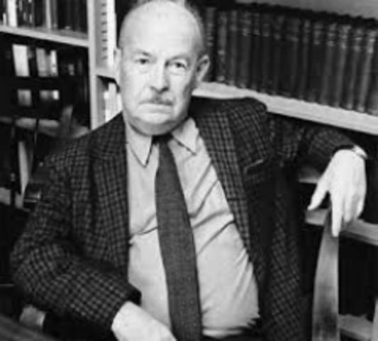 Talcott Parsons