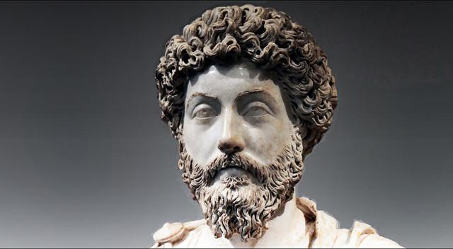 M. Aurelius