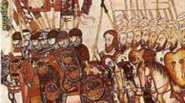 La  España Medieval. timeline