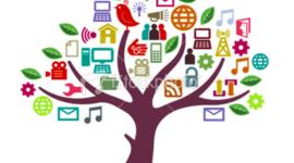Contribuiçoes para o Desenvolvimento da Ciência da Informação timeline