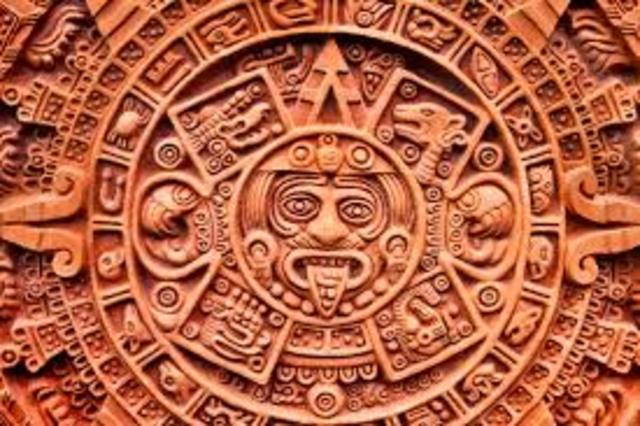 Mesoamerica - Aztec