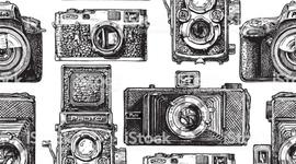 Evolució de la mecànica del so i de la imatge timeline