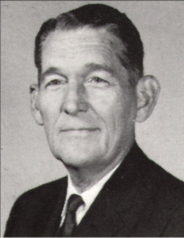 Clarence B. Ford, 1965-1970