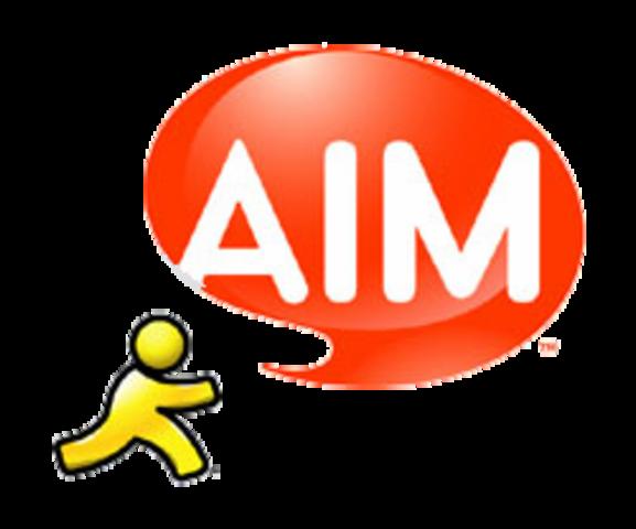 INSTANT MESSENGER DE AOL (AIM)