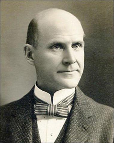 Eugene V. Debbs